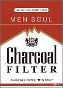 CHARCOAL FILTER MEN SOUL [DVD]