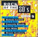 Rock of the 80's