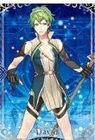 Fate/Grand Orderウエハース5 N3 アーチャー ダビデ