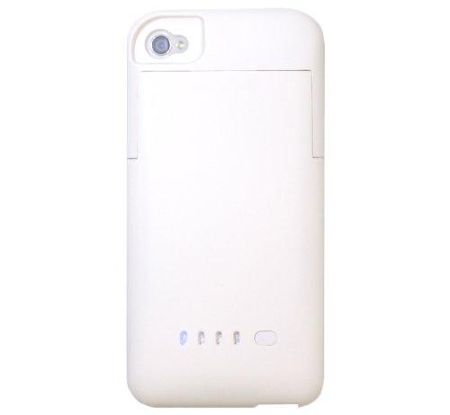 1,950円!? 激安の「iPhone 4/4S」用バッテリケース