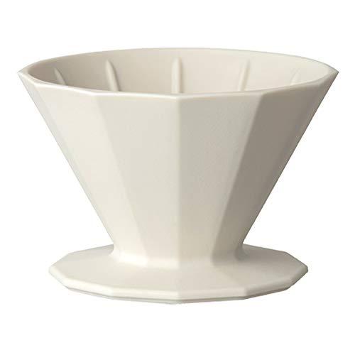 キントー ALFRESCO コヒー ブリューワー 4カップ用 ベージュ 20729 TH メーカー