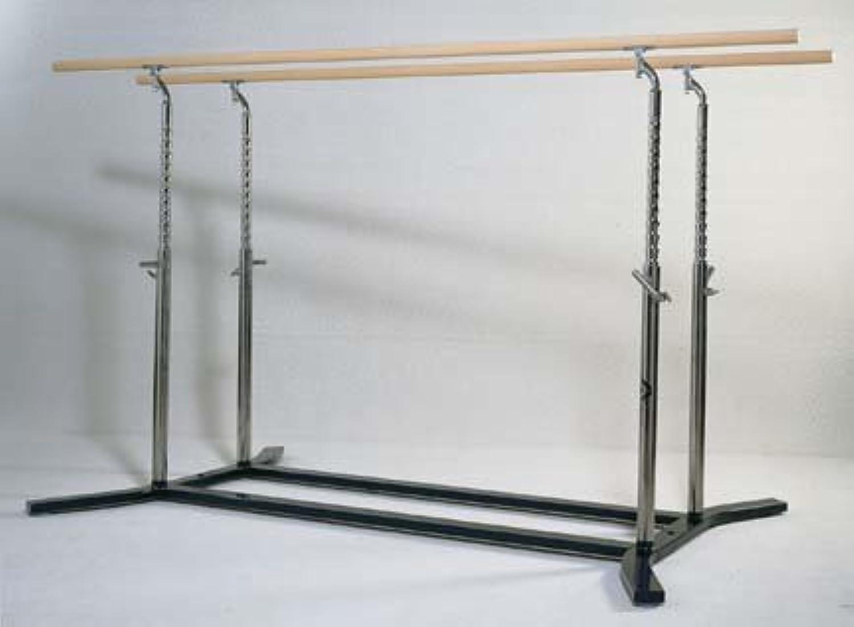 pb-600クラシック平行バーからSpalding