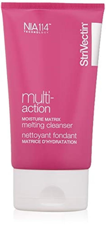 批判的にベリー理由ストリベクチン StriVectin - Multi-Action Moisture Matrix Melting Cleanser 118ml/4oz並行輸入品