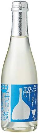 小鼓 日本酒 スパークリング 美白酵酒 (びはっこうしゅ) 360ml