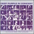 In Concert 70-72