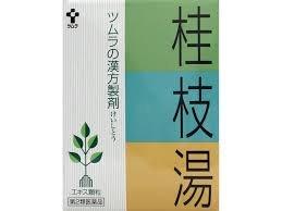 (医薬品画像)ツムラ漢方桂枝湯エキス顆粒