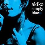 simply blue 画像