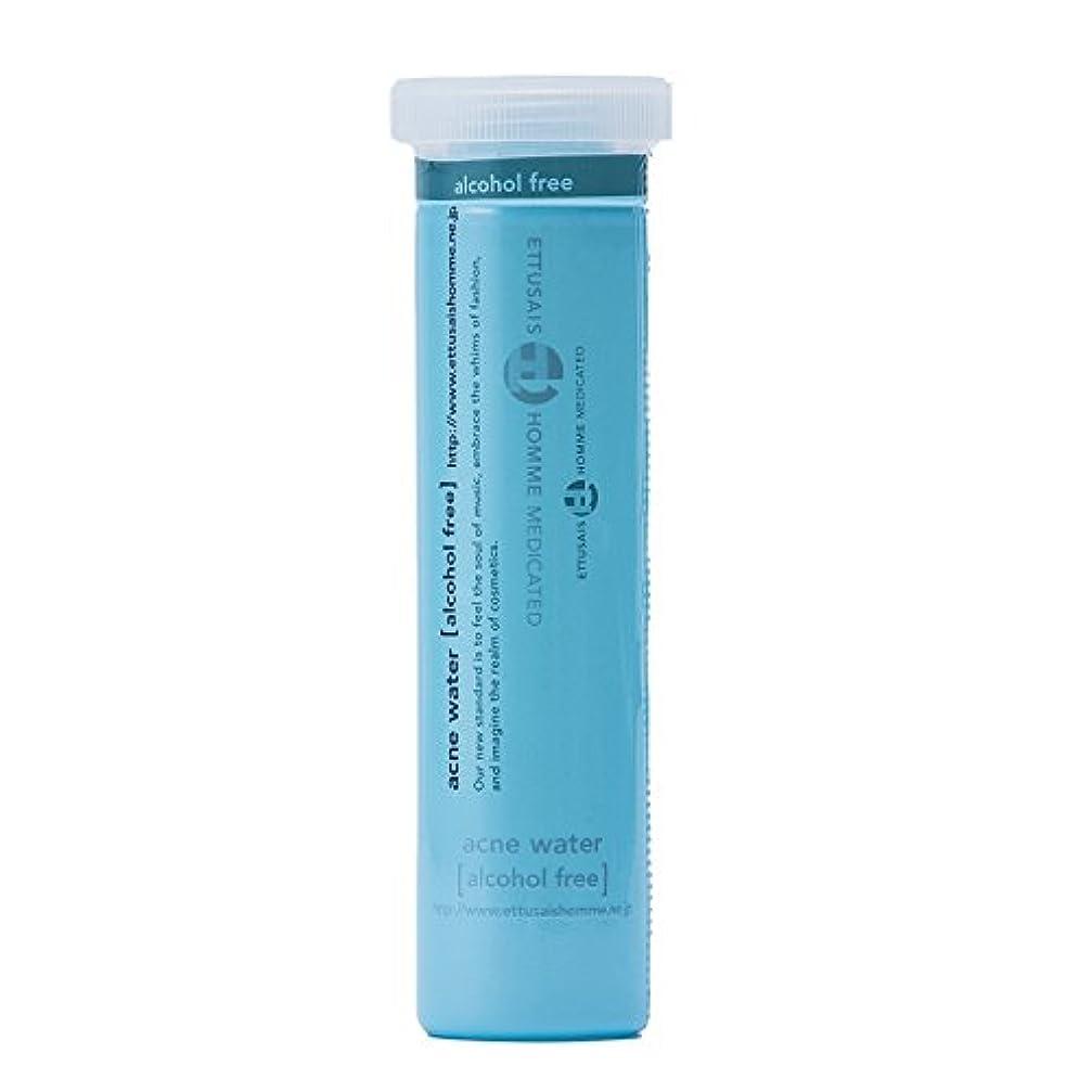 [医薬部外品] エテュセ オム 薬用アクネウオーター アルコールフリー  薬用化粧水 100ml