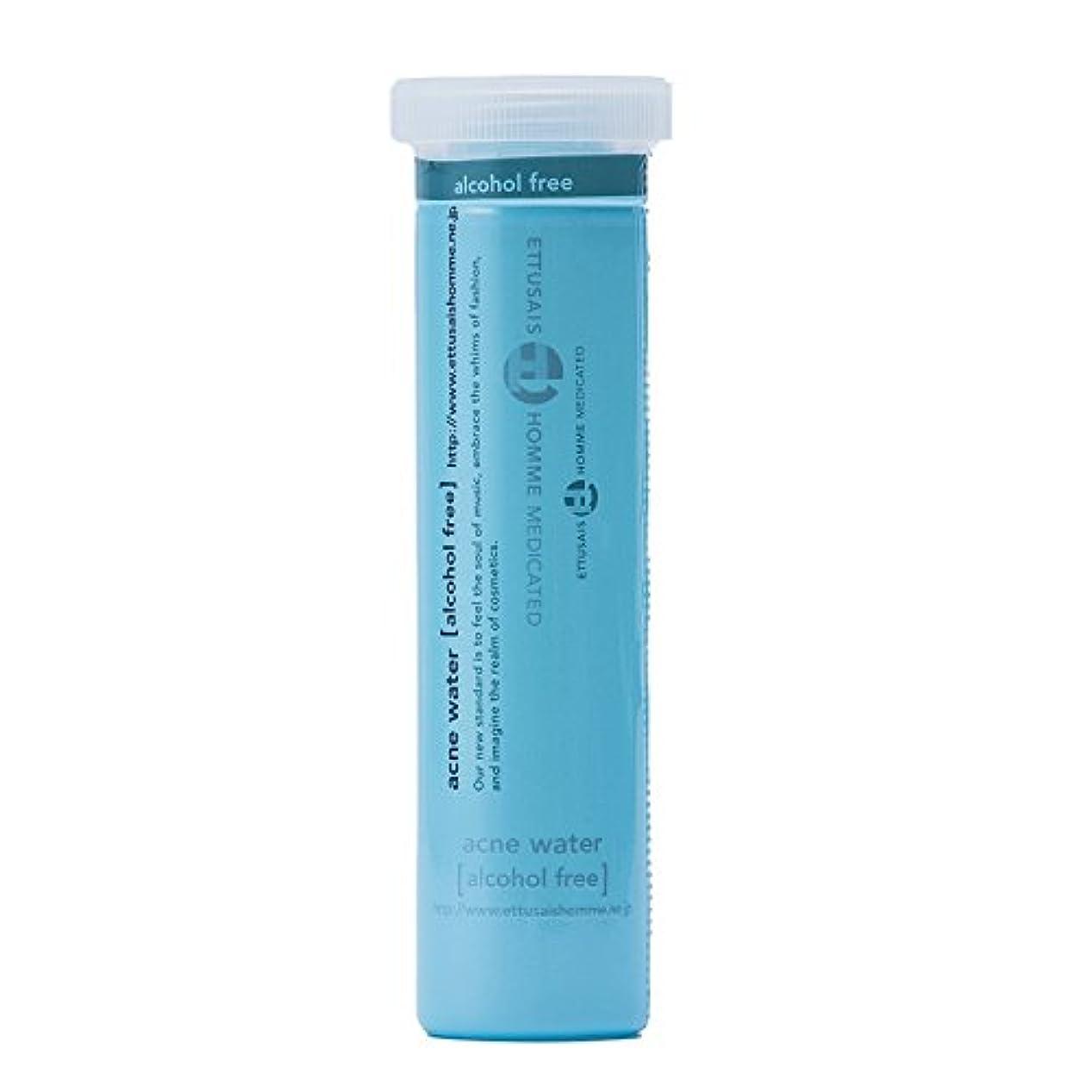 はげなしでメジャー[医薬部外品] エテュセ オム 薬用アクネウオーター アルコールフリー  薬用化粧水 100ml