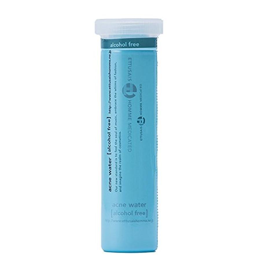 安全でない警告するコンソール[医薬部外品] エテュセ オム 薬用アクネウオーター アルコールフリー  薬用化粧水 100ml