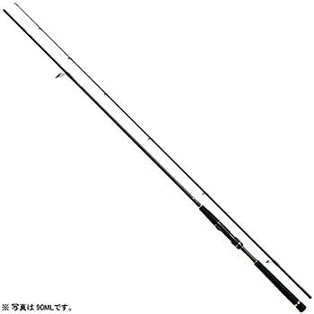ダイワ(DAIWA) シーバスロッド スピニング ラテオ 106M・Q シーバス釣り 釣り竿