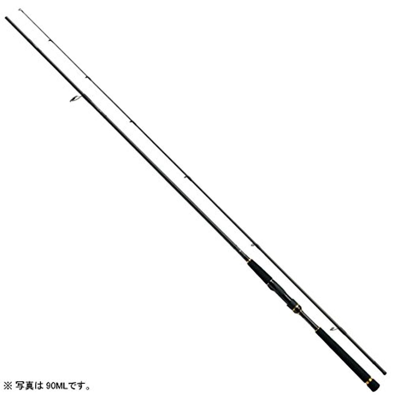 伝記学校定期的なダイワ(DAIWA) シーバスロッド スピニング ラテオ 96M?Q シーバス釣り 釣り竿