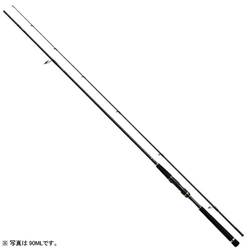 野心的オペレーター洪水ダイワ(Daiwa) シーバスロッド スピニング ラテオ 96ML?Q 釣り竿