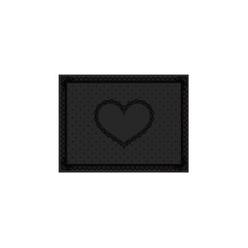 カプラー強調欠席シリコン ネイルマット ブラック ミニサイズ
