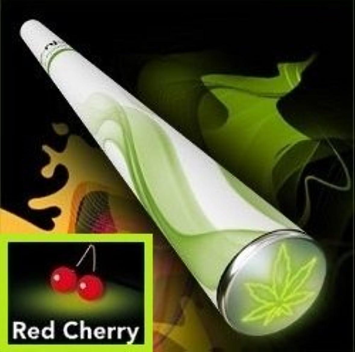 以上ピラミッド工業化するE-njoint 赤チェリー味  電子たばこ