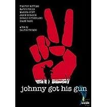 Johnny Got His Gun [DVD] [Import]