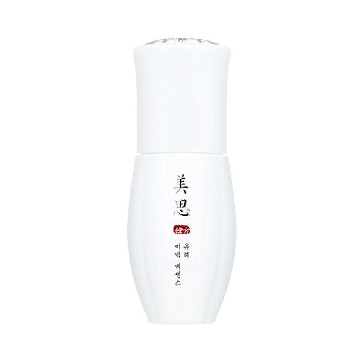虫減衰広告するMissha Misa YuRyeo Whitening Essence 40ml / ミシャ 美思 流麗 美白 エッセンス 40ml [並行輸入品]