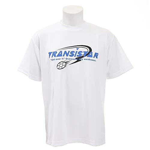 トランジスタ(トランジスタ) ハンドボール ドライ Tシャツ LIGHTNING HB18TS24-14