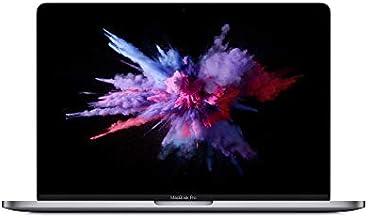 Apple MacBook Pro (13インチ, 一世代前のモデル, 8GB RAM, 256GBストレージ, 1.4GHzクアッドコアIntel Core i5プロセッサ) - スペースグレイ