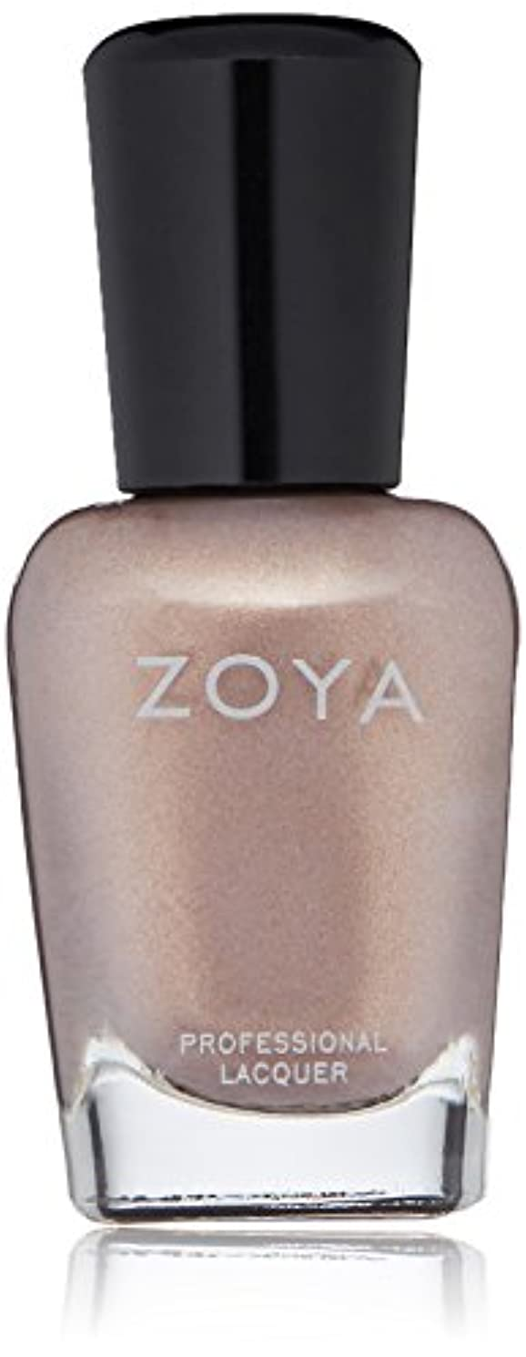 乱れ夜間政治ZOYA ゾーヤ ネイルカラー ZP905 BETH ベス 15ml グリッター 爪にやさしいネイルラッカーマニキュア