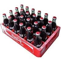コカ・コーラ 190ml 瓶 24本入り 容器保証料込み価格