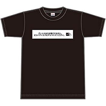 X68000 Tシャツ No Disk Lサイズ