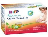 Hipp Organic Baby Tea Many Flavours 20 Tea Bags Mama Organic Breastfeeding Tea 100 % Bio by Hipp