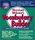 Merriam Webster's Vocabulary Builder