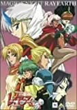 TMS DVD COLLECTION 魔法騎士レイアース 2