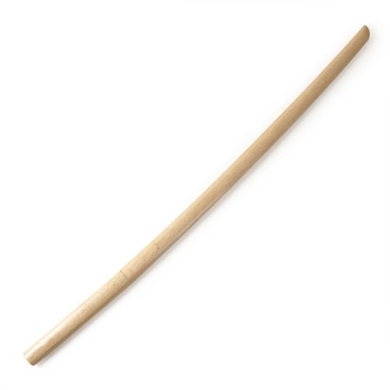 【国産木刀】白樫 普及型木刀 大刀