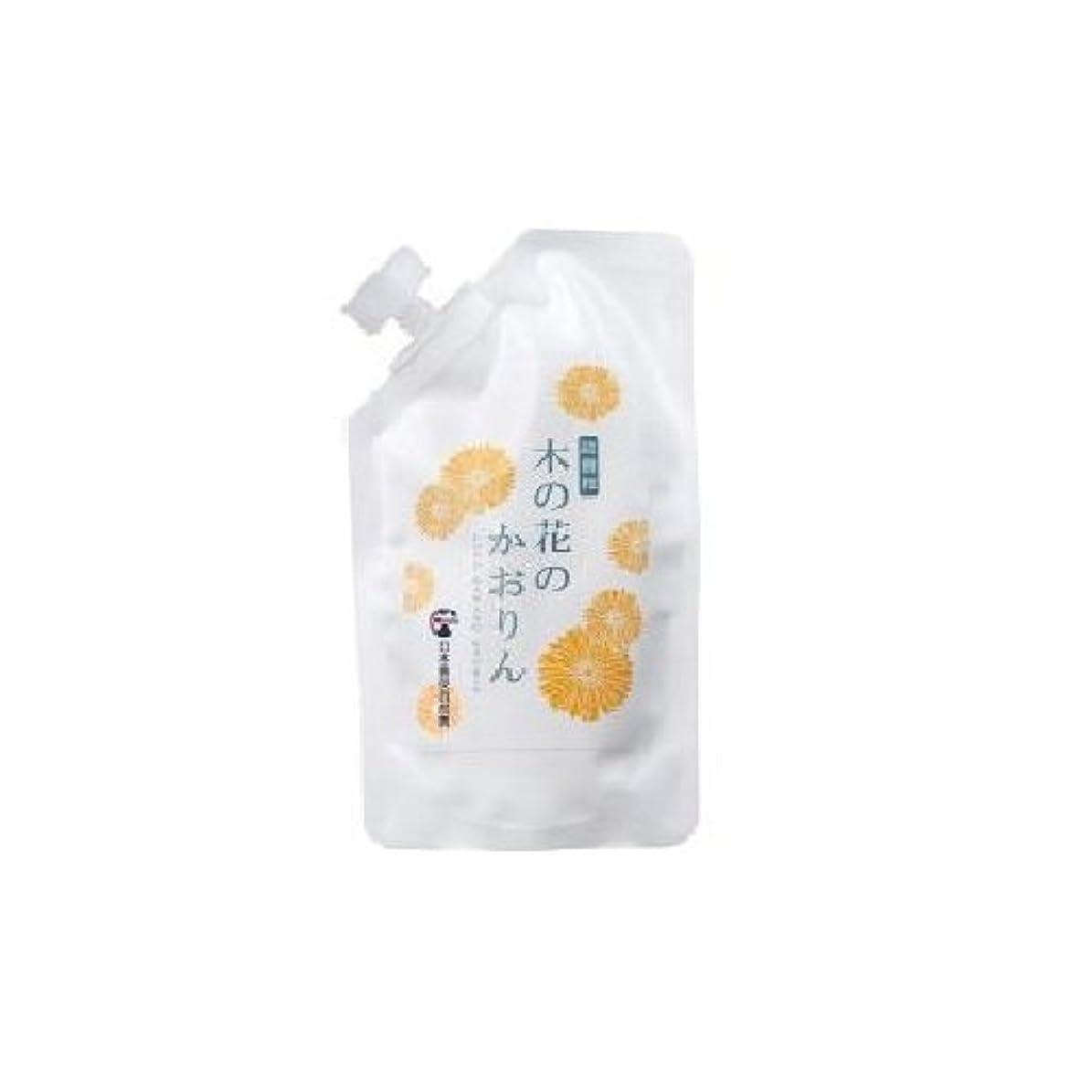 胃百科事典期間日本豊受自然農 木の花のかおりん(デオドラント)詰替用 100ml
