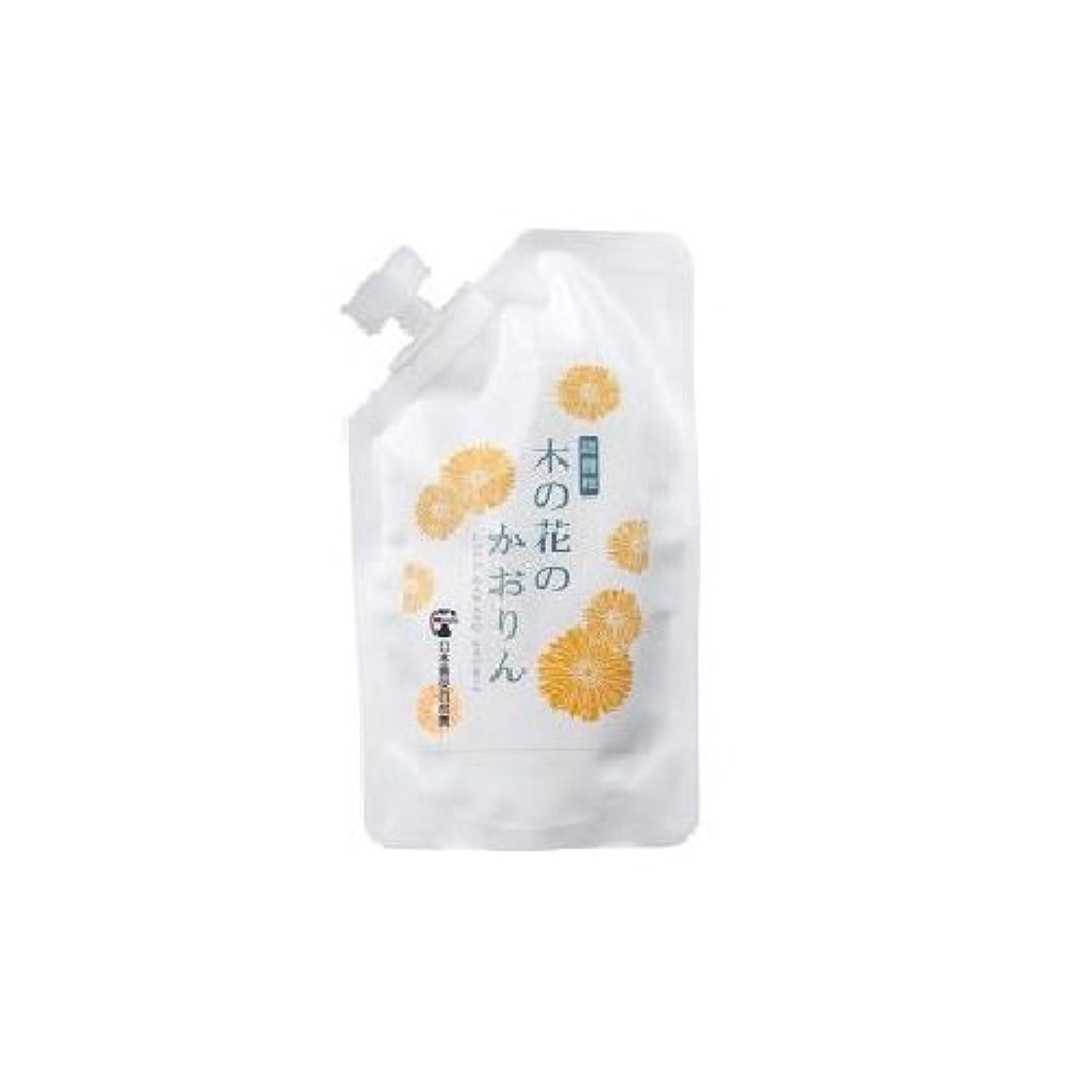日本豊受自然農 木の花のかおりん(デオドラント)詰替用 100ml