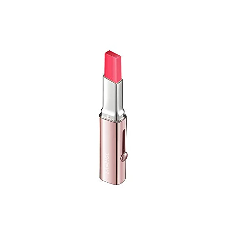 立ち寄る前奏曲部【ラネージュ】階層リップバー(1.9G)/ Layering Lip Bar-6つのカラーでのグラデーションカラー演出 (#9 QUIET PINK)