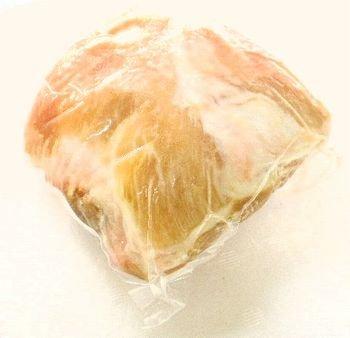 外国産 US産 豚スペアリブ ブロック 1kg 冷凍品