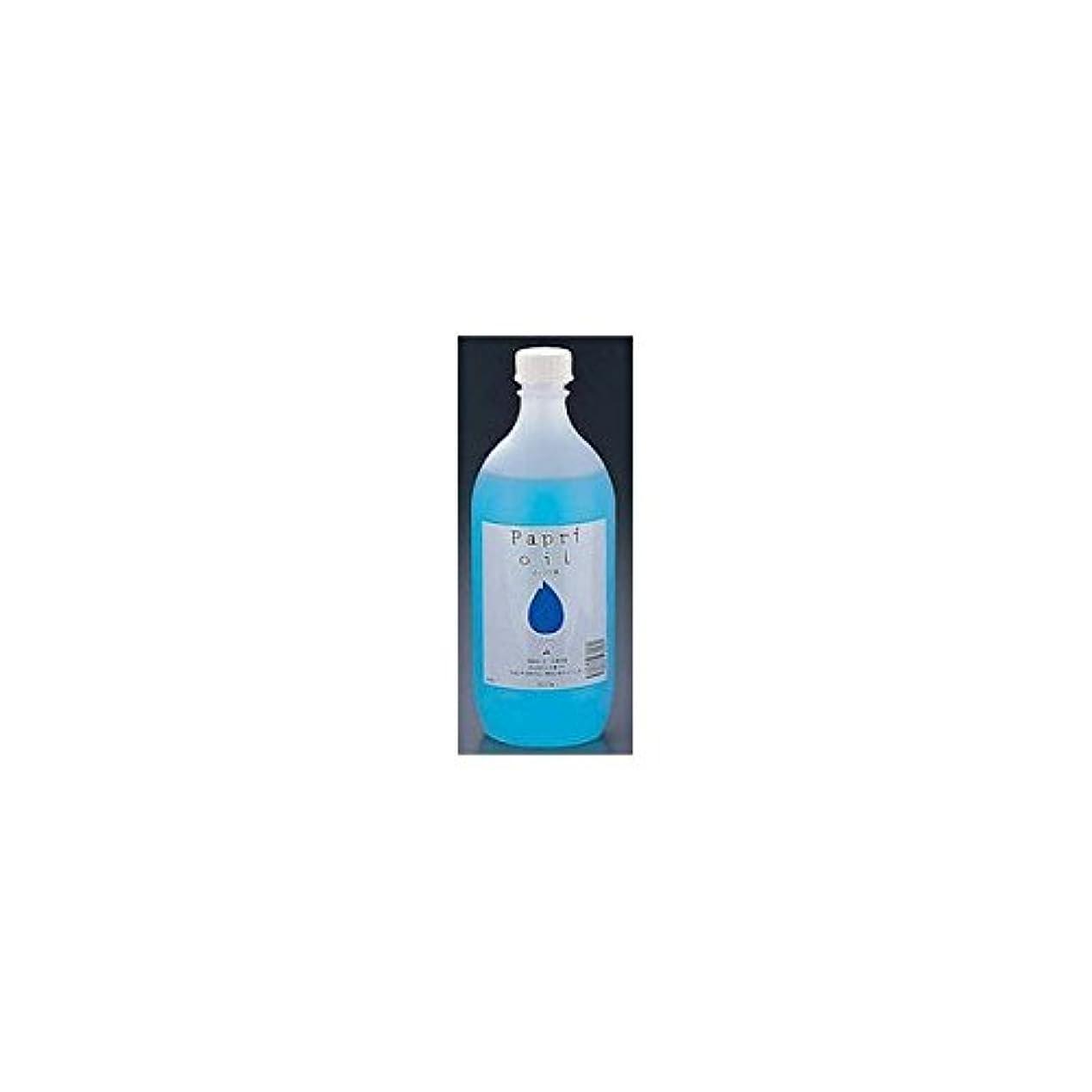 ペダルレジデンスマラドロイトパプリオイル インドア用 900ML OCI90B 青 【品番】NOI0304