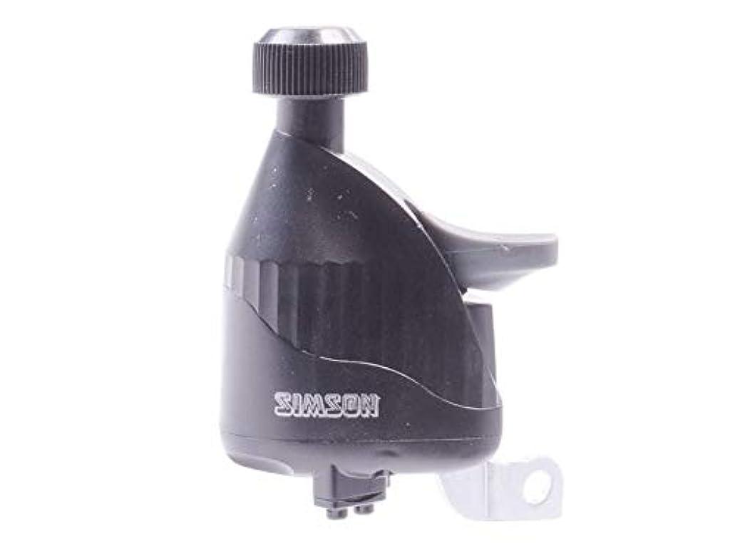 セグメント西部男SIMSON 自転車メンテナンス ダイナモ 発電機 耐衝撃対応 パワフル使用可能 022019