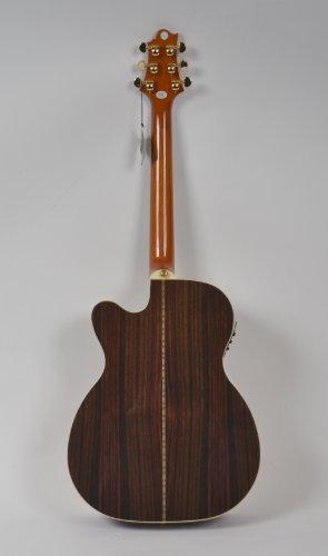 Greg Bennett グレッグベネット エレアコギター OM-8CE