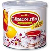 名糖 レモンティー 粉末飲料 720g[約55杯分] 3個