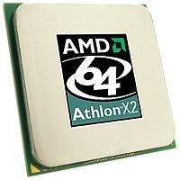 AMD Athlon64X2 4000+ BOX (2.1GHz×2/L2=512KB×2/65W/SocketAM2/65nm品) ADO4000DDBOX