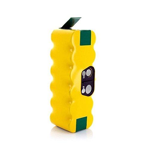 Morpilot ルンバ用バッテリー ルンバ500 600 700 800 900シリーズ対応 3800mAh 長時間稼動