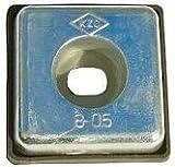 防蝕亜鉛板 B-0.5