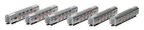 TOMIX Nゲージ 92410 E26系 (寝台特急カシオペア) 増結セットB