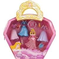 ディズニー プリンセス Favorite Moments 眠れる森の美女 ミニ ドール プレイセット 131002fnp [並行輸入品]