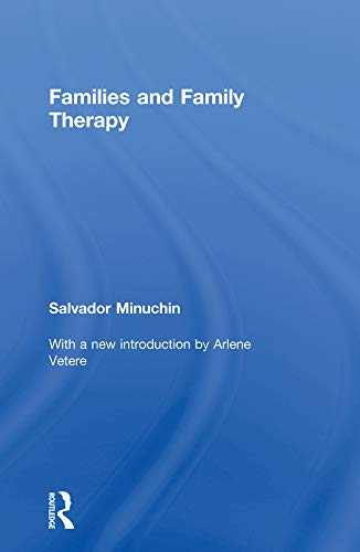 Families and Family Therapy (English Edition)