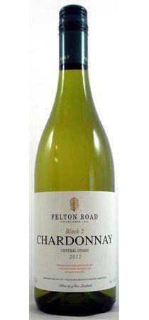 ■フェルトン ロード シャルドネ ブロック2 S[2012](750ml)白 Felton Road Chardonnay Block 2 S[2012]