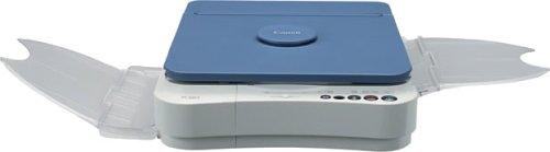 Canon コピー機 Canon ファミリーコピア FC520(ブルー) A4対応 A4コピー4枚/分 給紙手差し60枚 自動濃度調整機構 キャリングハンドル付