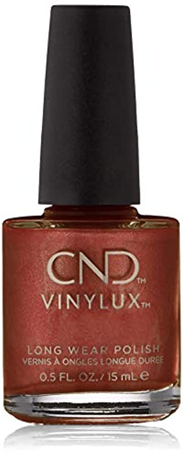 熱帯の富原理CND Shellac Hand Fired color coat 7.3 ml (.25 fl oz)