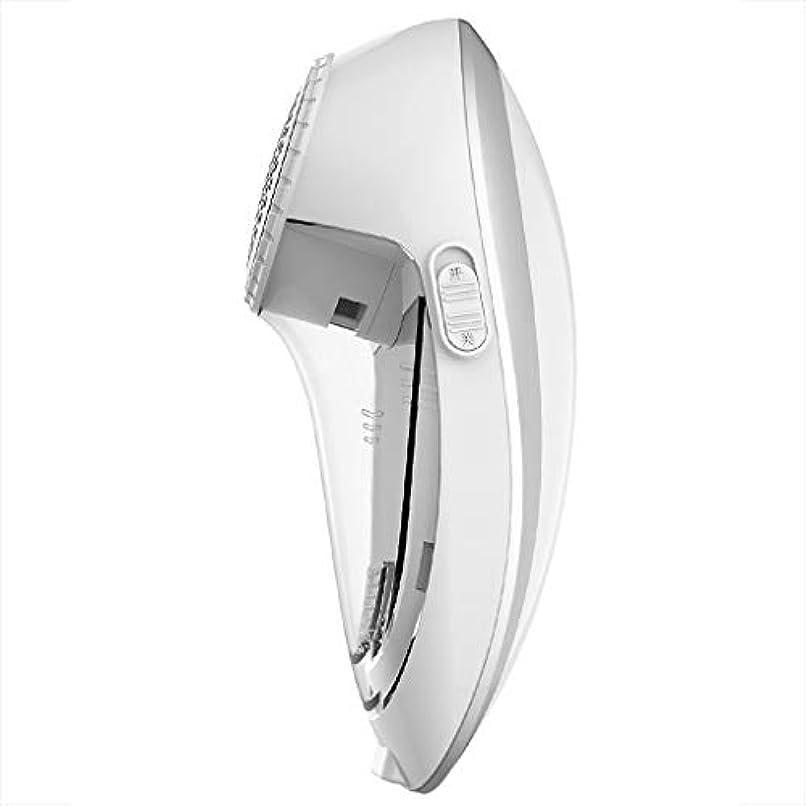 篭センサー高くビズアイ ファブリックシェーバー - リントリムーバー衣類シェーバー2刃のフリース服のポータブル充電式ボブファブリックシェーバー 布クリーナー (Size : 3 blade)