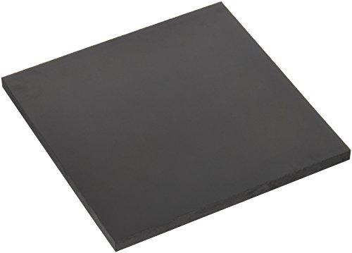 光 アイテック ゴム板 10×200×200 00872960-1 KGR10-20