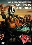 LIVING IN AMERICA[DVD]